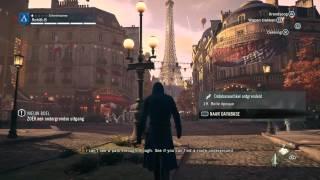 Assassin s Creed Unity Modern Paris! Eiffel tower!