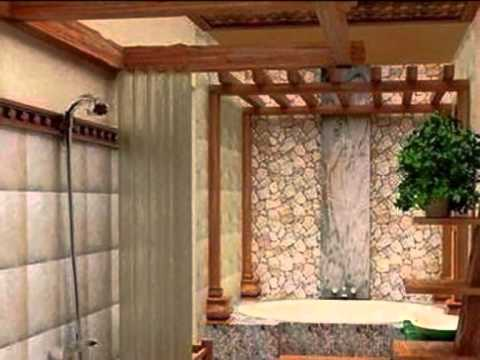 Bathroom Designs Kerala Style bathroom design ideas - youtube
