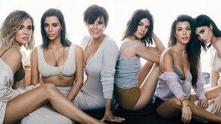 The Kardashian Family Donates $500k To Hurricane Harvey Victims