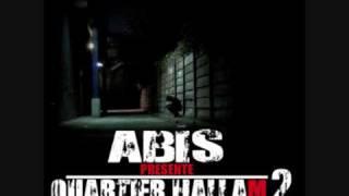 Abis  feat Zesau   Entre 2 chaises -  quartier hallam 2