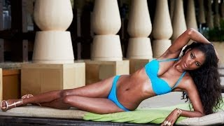 Rosette Mogomotsi for SA Swimsuit | WorldSwimsuit xxx