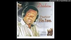 Pastor Haisa-Ndinobvuma