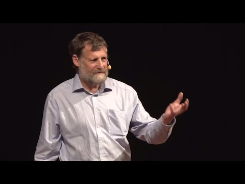 Spiritual Activism: Donald Trump and the second sight   Alastair McIntosh   TEDxFindhornSalon