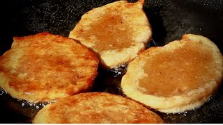 Banana Fritters Easy & Simple To Make At Home Chef Ricardo Cooking #Jamaican #RipeBanana #Fritters