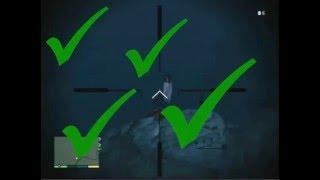 2 Efsaneyi doğrulama - GTA 5