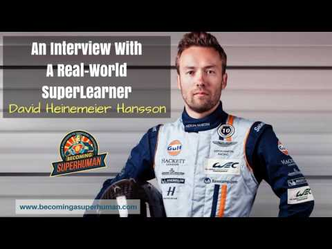 Ep. 86: David Heinemeier Hansson: An Interview With A Real-World SuperLearner