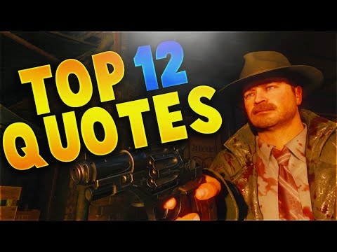 """Top 12 Funny and Cringy """"Jackie Vincent Quotes"""" - New Zombie Character Quotes Series! (BO3 Zombies)"""