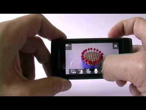 Sony Ericsson Aino Review - Part 5