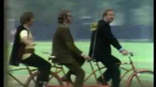 The Goodies opening theme