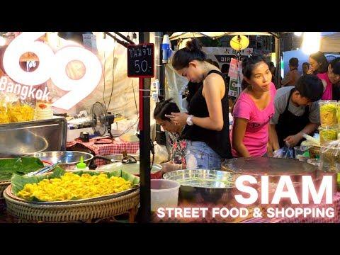 SAIM STREET FOOD & SHOPPING
