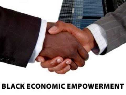 American-African Nation Formation - Step by Step to Building a Black Economy