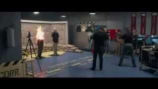 Шпион трейлер 2015 на русском языке