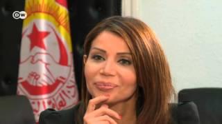 قريبا على DW عربية.. حوار خاص مع الأمين العام للاتحاد العام التونسي للشغل حسين العباسي
