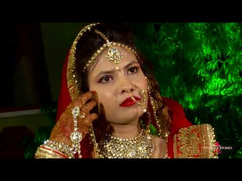 Rakesh Malviya wedding at nakhrali thani Indore Directed by Rupesh Malviya