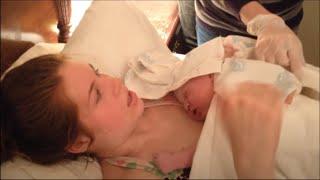 Repeat youtube video The Birth of Grayson Wyatt (part 1)