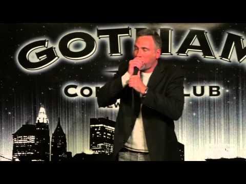 DC Benny live at Gotham Part 2