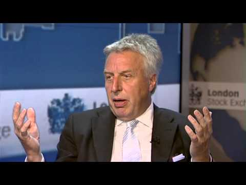 Erich Staake on shipping | Duisport | World Finance Videos