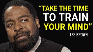 The Most Eye Opening 10 Minutes Of Your Life | Les Brown