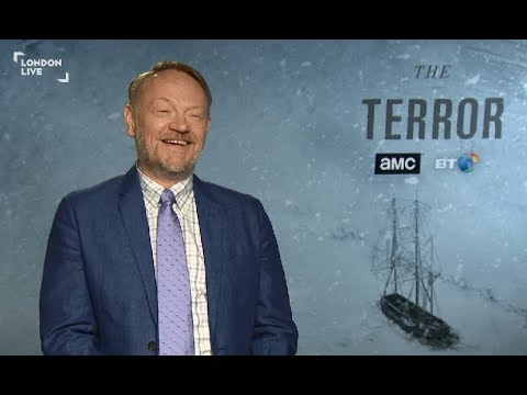 Jared Harris talks terror aboard The Terror  London Live