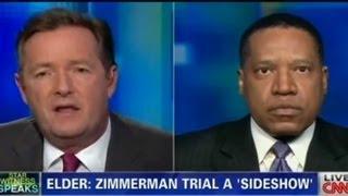 Every Neighborhood Needs A George Zimmerman? Huh?