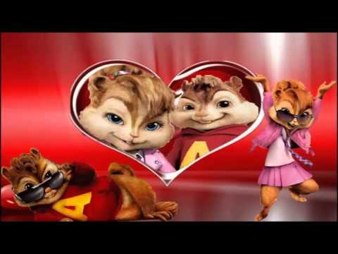 """tercer cielo """"tu amor es un sueño"""" - Alvin y las ardillas"""