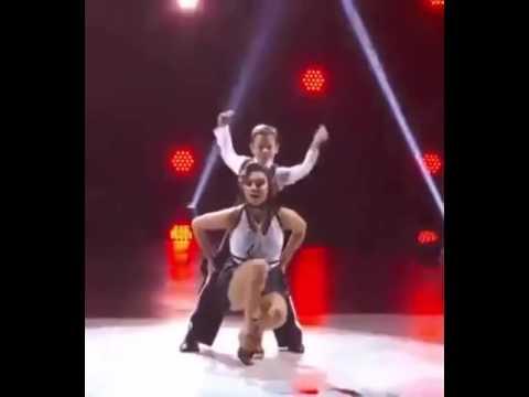 Maestra de baile - 1 part 1