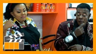 McBrown's Kitchen with Ajors of Akan Drama fame | SE09 EP08