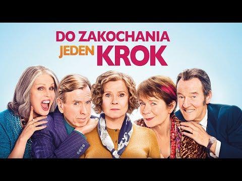 DO ZAKOCHANIA JEDEN KROK; zwiastun pl, komedia w kinach 16 marca!