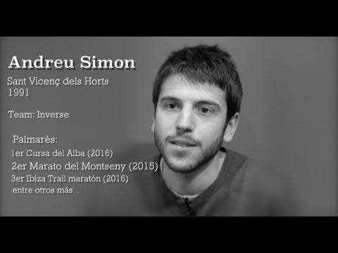 Ashi Speed Test   Andreu Simon