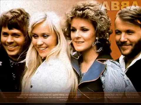 ABBA - Chiquitita (SPANISH DANCE REMIX)