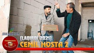 Cemil Hosta Cemil Hosta 2 (LAQIRDÎ 2021)