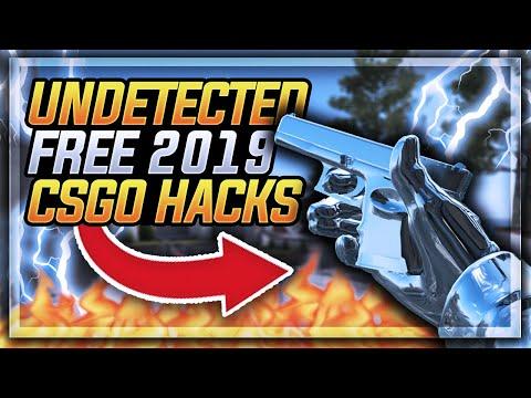 (NEW) UNDETECTED CS:GO CHEATS FREE! (2019 FREE) thumbnail