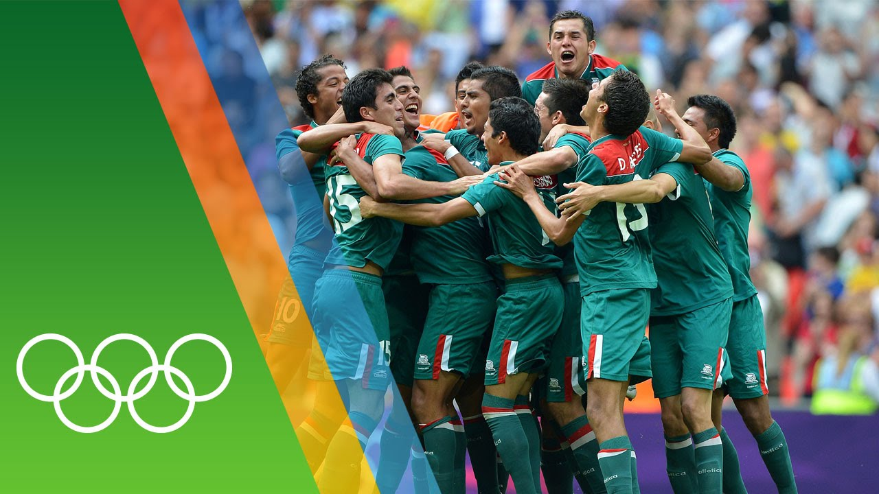 Mexican women's soccer to miss 3rd straight Olympics - Washington ...