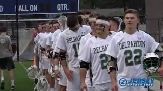 THIS IS DELBARTON LACROSSE 2018  ll 3-PEAT TOC CHAMPS
