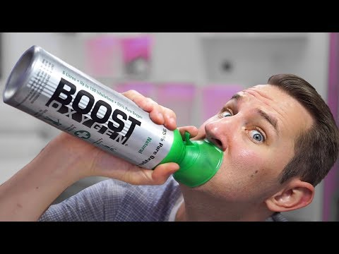 Hangover Reliever?! | 10 Wacky Ebay Products