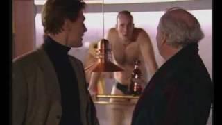 Salatut Elämät - Legendaarinen Juha Palin