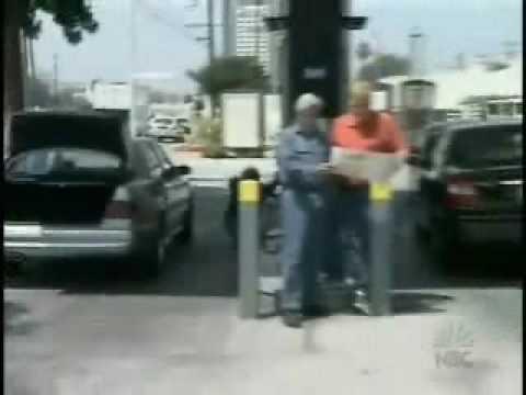 Gas midget stealing