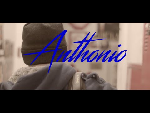 Annie - Anthonio (Berlin Breakdown Version)