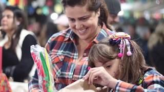 Festa JULINA da Marina Estância Confiaça 2019!