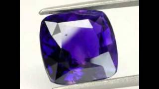 5.85-Carat Unique Unheated Color-Change Sapphire from Madagascar