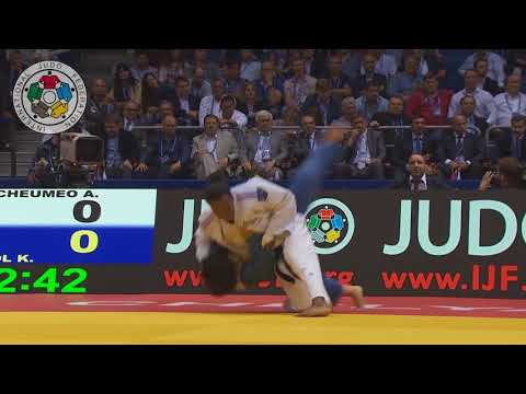Présentation de l'U.S. Orléans Loiret Judo Jujitsu