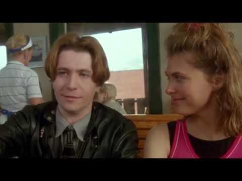 Gary Oldman - Scene from 'Track 29'