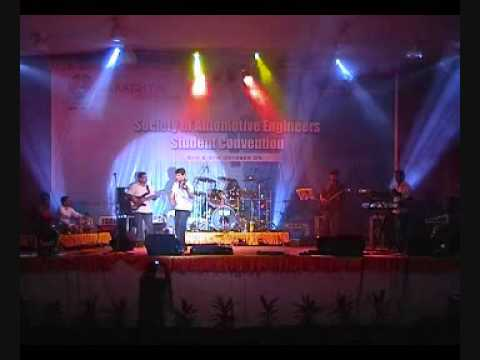 Balabhaskar at Amrita