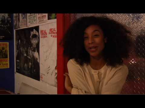 Corinne Bailey Rae - Closer Behind The Scenes (HD)