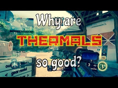Why Are Thermals SO GOOD?