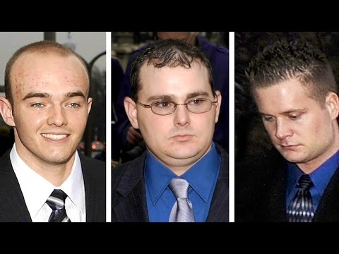 Blackwater Contractors Guilty For Iraq Massacre