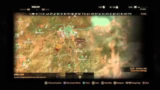 The Witcher 3 DLC - Wild Rose Dethorned Trophy