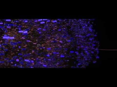 Wreck-It-Ralph Clip: Code Room
