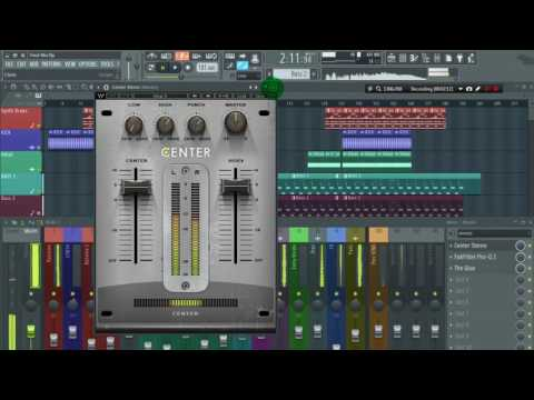 Pro Quality Drum and Bass Track in FL Studio [Free Download