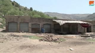 بالفيديو.. استتباب الأمن يشل تجارة السلاح في باكستان